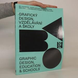 náhled knihy - 26. mezinárodní bienále grafického designu Brno 2014