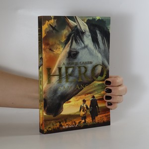 náhled knihy - A Horse Called Hero