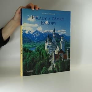 náhled knihy - Hrady a zámky Evropy