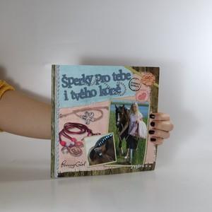 náhled knihy - Šperky pro tebe i tvého koně