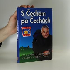 náhled knihy - S Čechem po Čechách