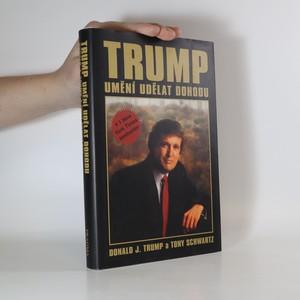 náhled knihy - Trump : umění udělat dohodu