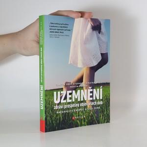 náhled knihy - Uzemnění : zdraví prospěšný objev všech dob