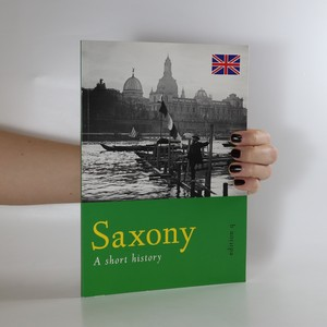 náhled knihy - Saxony. A short history