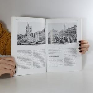 antikvární kniha Saxony. A short history, 2008