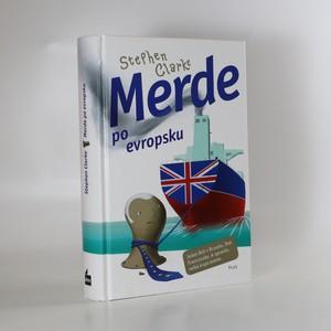 náhled knihy - Merde po evropsku