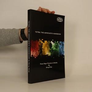 náhled knihy - TETRA. The Advocate's Handbook