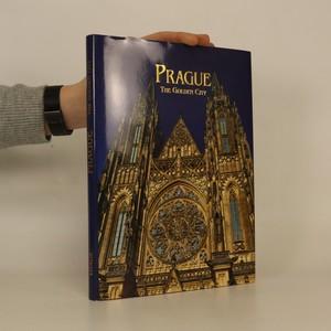 náhled knihy - Prague. The golden city