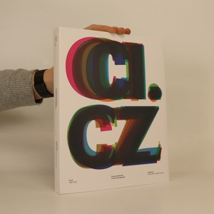 náhled knihy - CI.CZ 1990-2007. Corporate identity in the Czech Republic