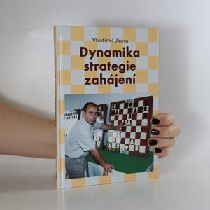 náhled knihy - Dynamika strategie zahájení