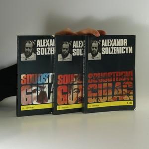 náhled knihy - Souostroví Gulag 1. - 3. díl (3 svazky)