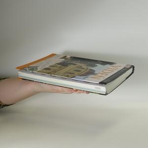 antikvární kniha Vídeň, 2008