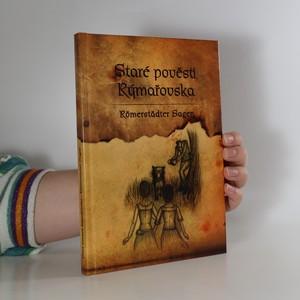 náhled knihy - Staré pověsti Rýmařovska = Römerstädter Sagen