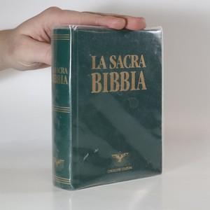 náhled knihy - La sacra bibbia