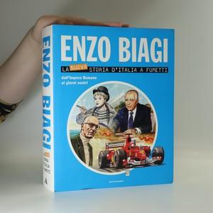 náhled knihy - La nuova storia D'Italia a fumetti