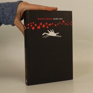 náhled knihy - Jezdci nocí