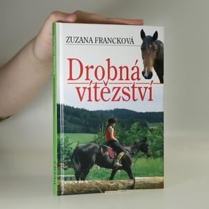 náhled knihy - Drobná vítězství