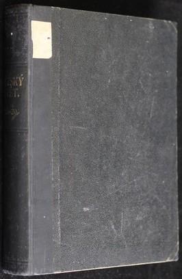 náhled knihy - Dětský svět, časopis pro katolickou školní mládež, ročník VIII.