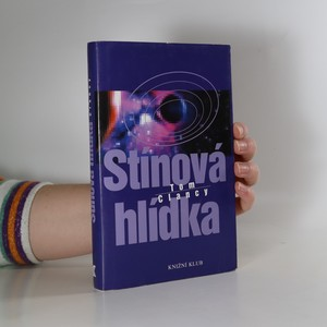 náhled knihy - Stínová hlídka