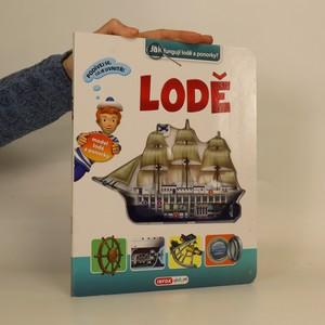 náhled knihy - Lodě : jak fungují lodě a ponorky? (interaktivní kniha)