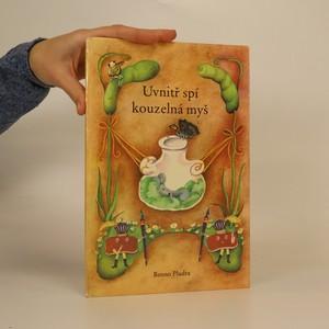 náhled knihy - Uvnitř spí kouzelná myš