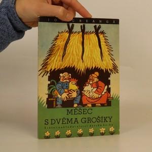 náhled knihy - Měšec s dvěma grošíky