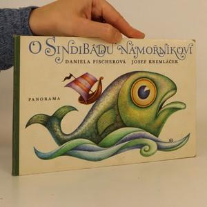 náhled knihy - O Sindibádu námořníkovi