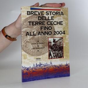 náhled knihy - Breve storia delle terre ceche fino all'anno 2004