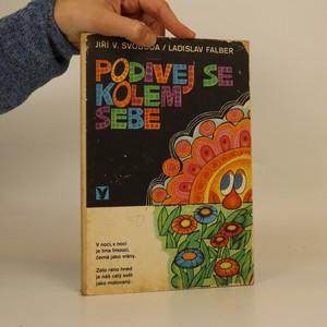 náhled knihy - Podívej se kolem sebe