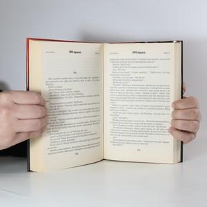 antikvární kniha Pátá profese, 1994