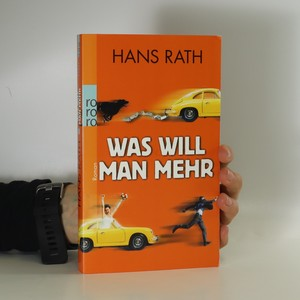 náhled knihy - Was will man mehr
