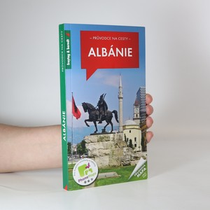 náhled knihy - Albánie