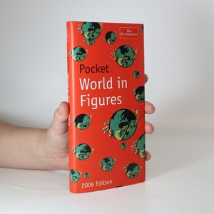 náhled knihy - Pocket world in figures 2006