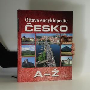 náhled knihy - Česko A-Ž : Ottova encyklopedie