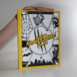 náhled knihy - Encyklopedie komiksového filmu