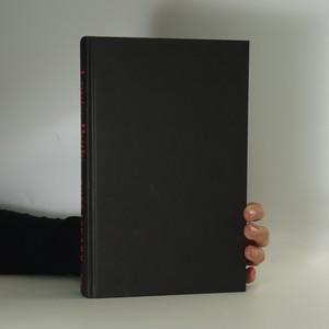 náhled knihy - Krvavý květ