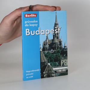 náhled knihy - Budapešť. Průvodce do kapsy