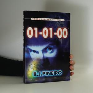 náhled knihy - 01-01-00 TM : román přelomu tisíciletí
