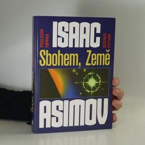 náhled knihy - Sbohem, Země : poslední sbírka science fiction