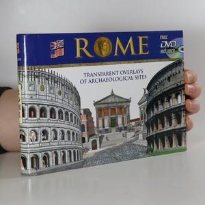 náhled knihy - Rome (+CD)