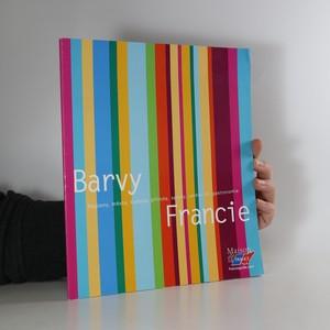 náhled knihy - Barvy Francie