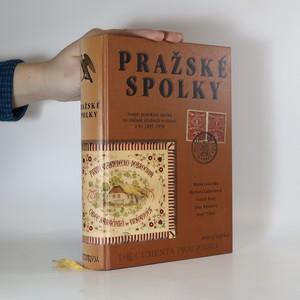 náhled knihy - Pražské spolky : soupis pražských spolků na základě úředních evidencí z let 1895-1990