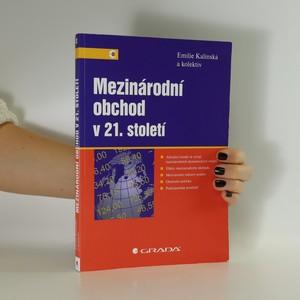 náhled knihy - Mezinárodní obchod v 21. století