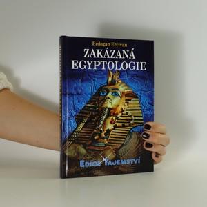 náhled knihy - Zakázaná egyptologie
