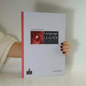 náhled knihy - Language Leader Upper Intermediate. Woorkbook with Key and Audio CD