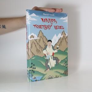 náhled knihy - Marpa - tibetský rebel