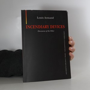 náhled knihy - Incendiary devices : discourses of the other