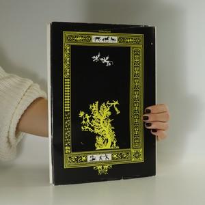 antikvární kniha Století českého kalendáře, 1987