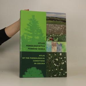 náhled knihy - Atlas fenologických poměrů Česka = Atlas of the phenological conditions in Czechia
