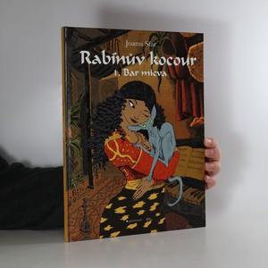 náhled knihy - Rabínův kocour. 1., Bar micva